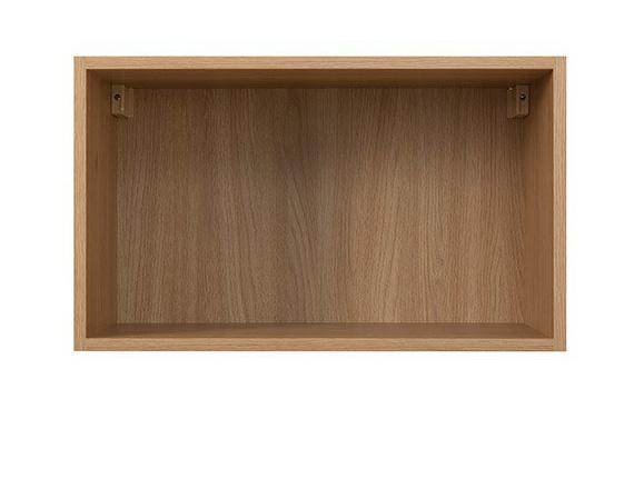 Кухонный шкаф навесной GREG-60/36 SEMI LINE BRW