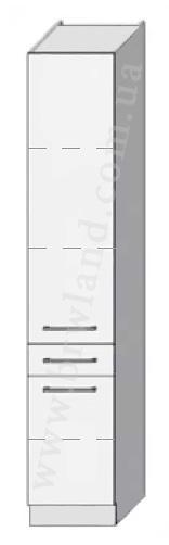 Кухонный шкаф CRE-19D CREATIVA FADOME