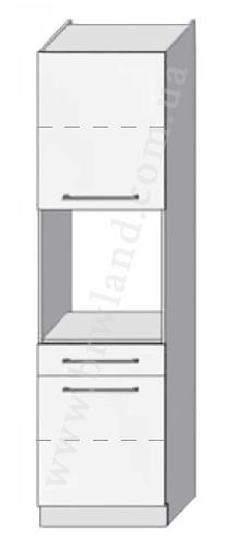 Кухонный шкаф CRE-20D CREATIVA FADOME