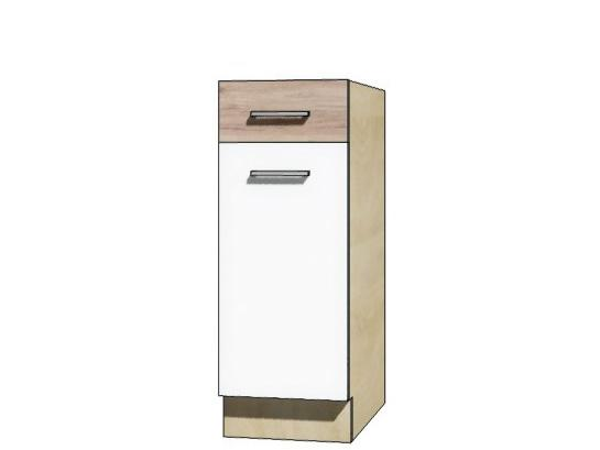 Кухонная тумба ECO-1D ECONO FADOME