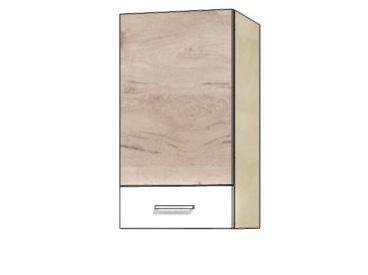 Кухонный шкаф навесной ECO-31G ECONO FADOME