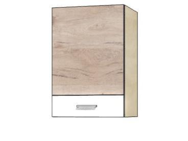 Кухонный шкаф навесной ECO-33G ECONO FADOME