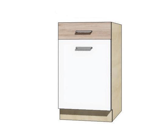 Кухонная тумба ECO-3D ECONO FADOME