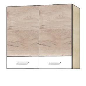 Кухонный шкаф навесной ECO-43G ECONO FADOME
