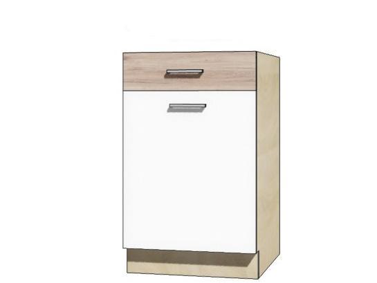 Кухонная тумба ECO-4D ECONO FADOME