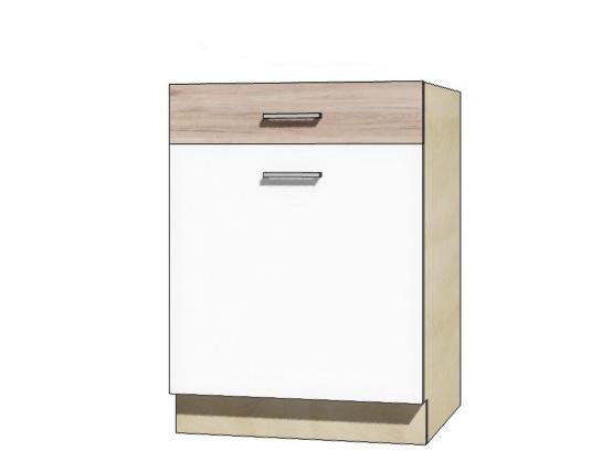 Кухонная тумба ECO-5D ECONO FADOME