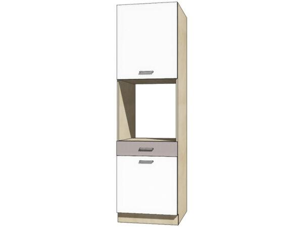 Кухонный шкаф GLO-20D GLOBAL FADOME