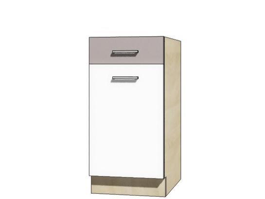 Кухонная тумба GLO-2D GLOBAL FADOME