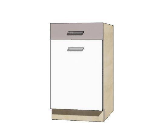 Кухонная тумба GLO-3D GLOBAL FADOME