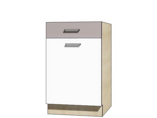 Кухонная тумба GLO-4D GLOBAL FADOME