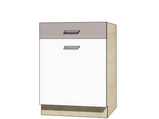 Кухонная тумба GLO-5D GLOBAL FADOME