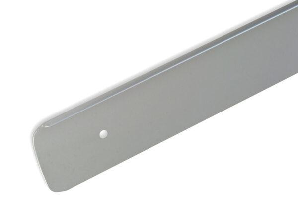 Планка торцевая левая 40 мм BL FADOME