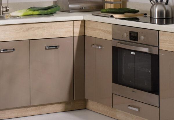 Кухонная тумба угловая PRE-14D PREMIO FADOME