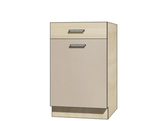Кухонная тумба PRE-4D PREMIO FADOME