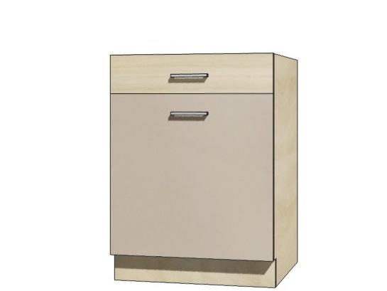 Кухонная тумба PRE-5D PREMIO FADOME