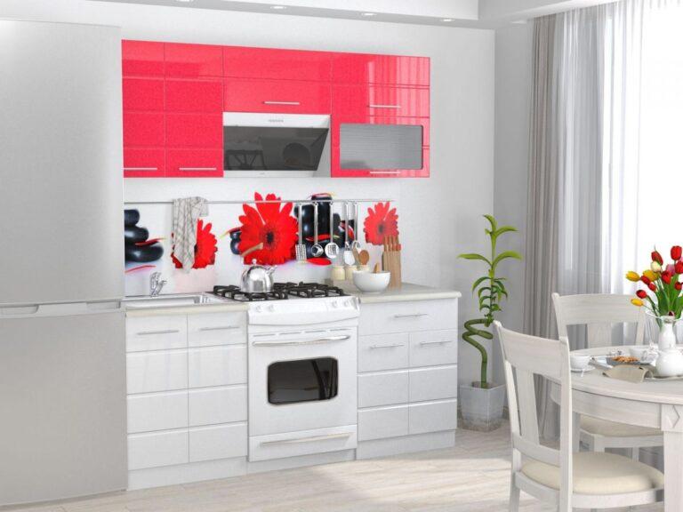 Модульные кухни: преимущества современных интерьерных решений