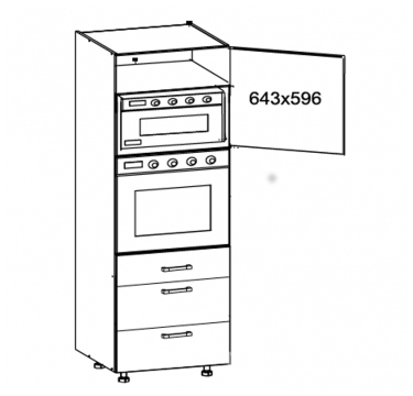 DPS 60/207 2SMB / SMB P (L)