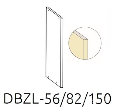 Левая маскирующая смесь DBZL 56/82/150