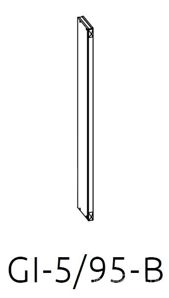 Шкаф GI 5/95 B