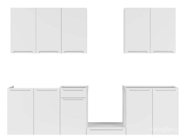 Кухонный гарнитур 260 IRIS 1