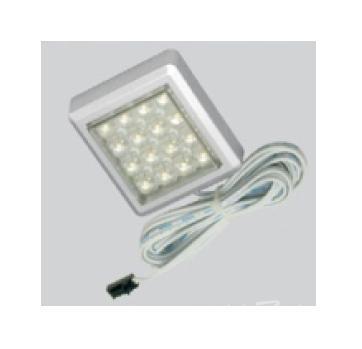 Светодиодный светильник Sqere Kwadrat, Теплый цвет Светодиодный светильник Sqere Kwadraw, Теплый цвет