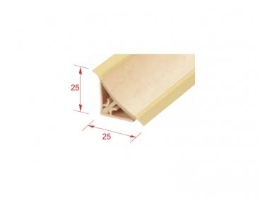 Накладка на стол венге 2,5 м