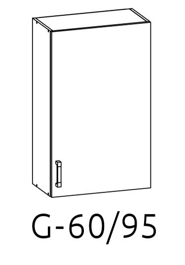 Шкаф G 60/95 LP