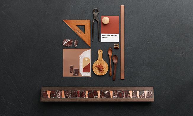 Кухни Valcucine: искусство наборной мозаики