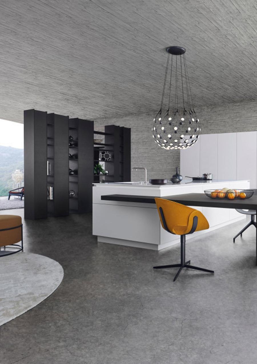 Leicht 2020: тренды в кухне и не только