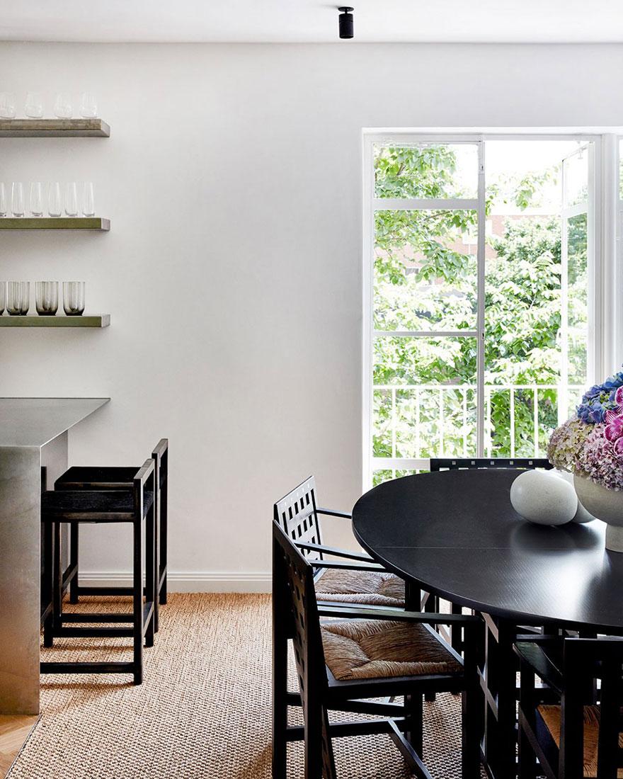 Минимализм на кухне: 5 советов