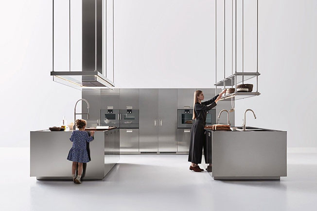 Профессиональная кухня дома: 7 признаков