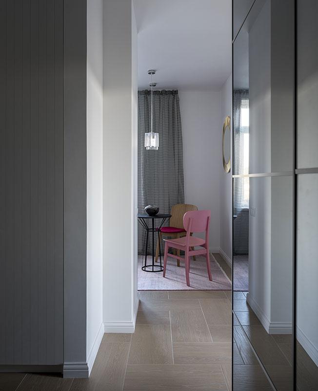 Квартира от Ольги Черненко: небольшая, бюджетная, яркая