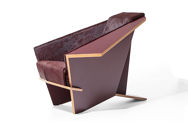 Мебель и дизайн: 12 трендов