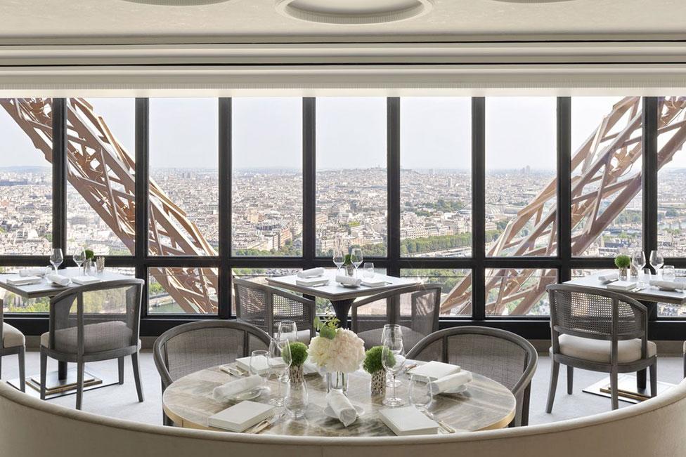 Марина Бессонова: 5 модных мест Парижа