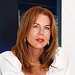 Дарья Синотто: вилла с атриумом в Испании