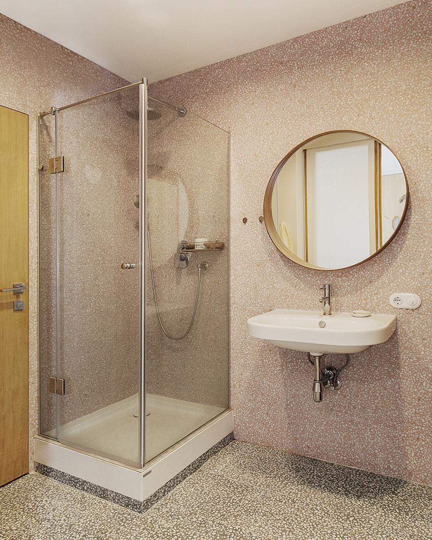 Zrobym: маленькая квартира 46 кв. метров в Минске